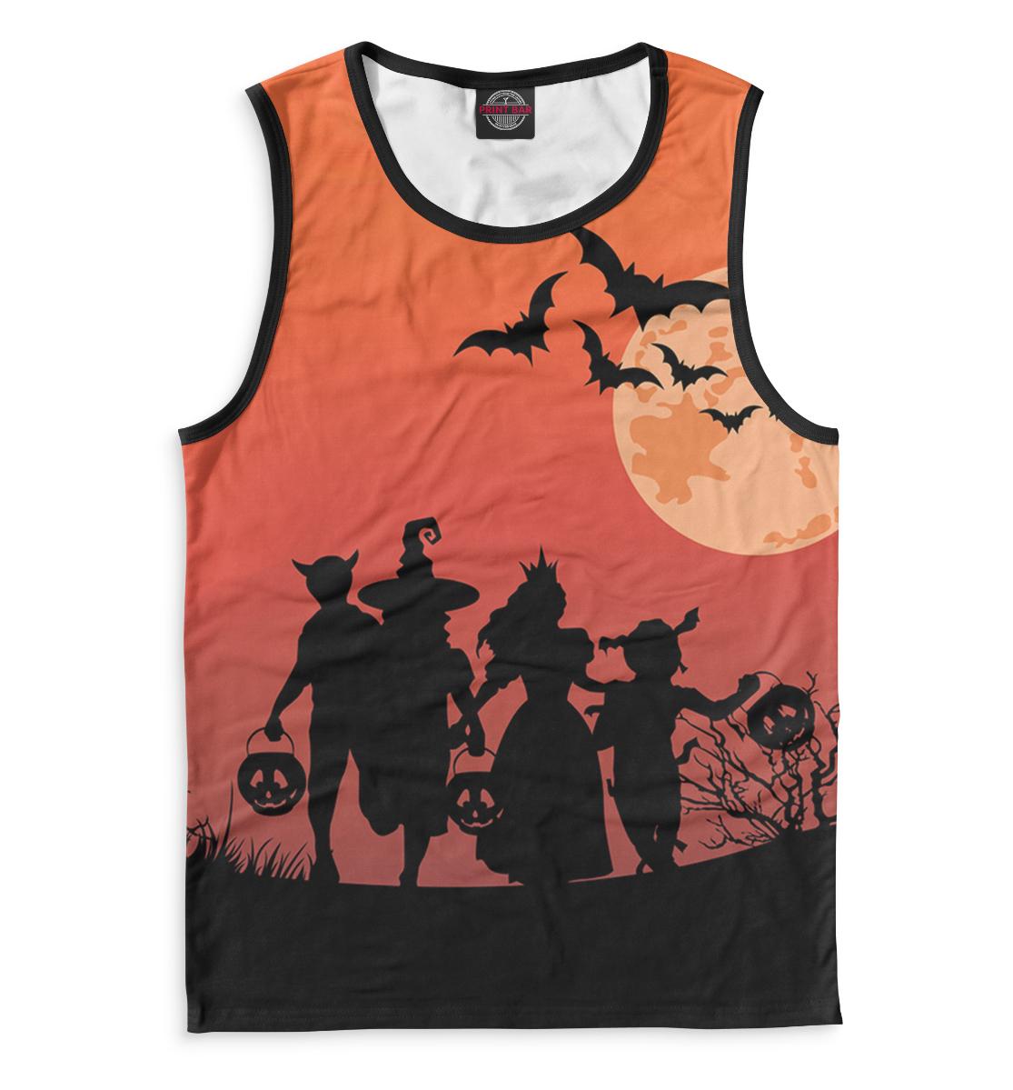 Майка Halloween (636858)
