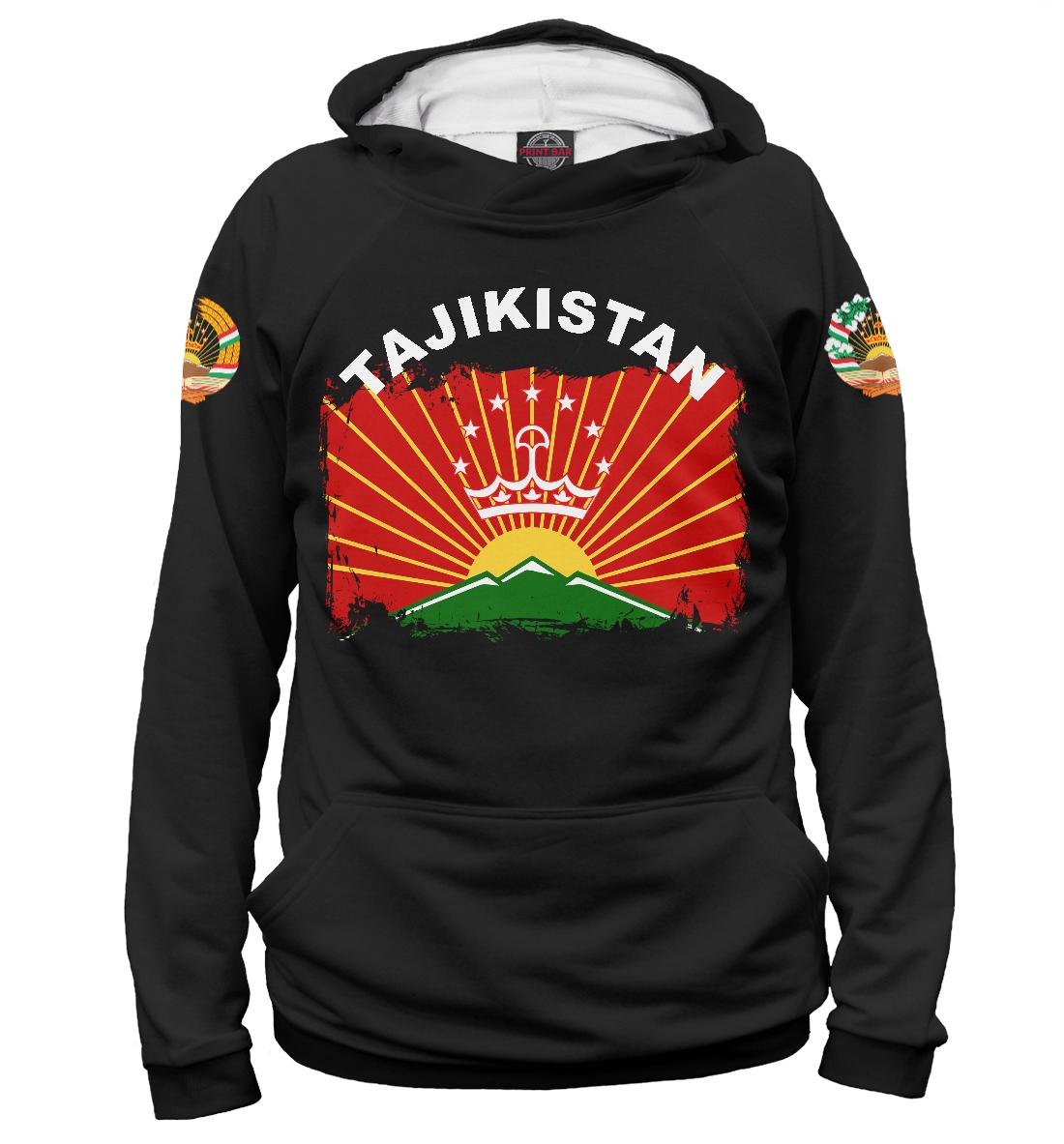 Худи Tajikistan (885601)