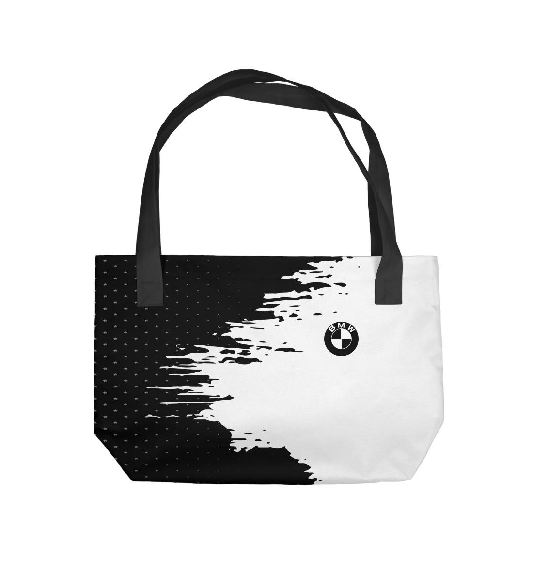 Пляжная сумка BMW sport