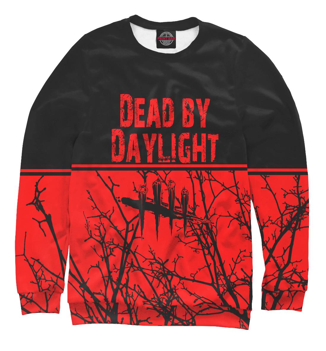 Свитшот Dead by Daylight (4275)