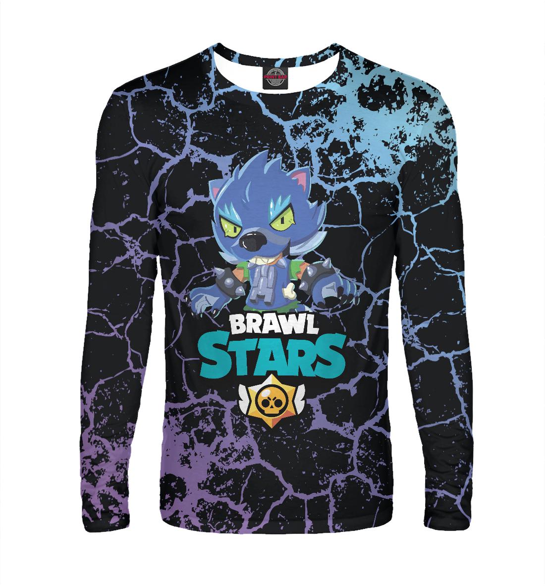 Лонгслив Brawl Stars (550841)