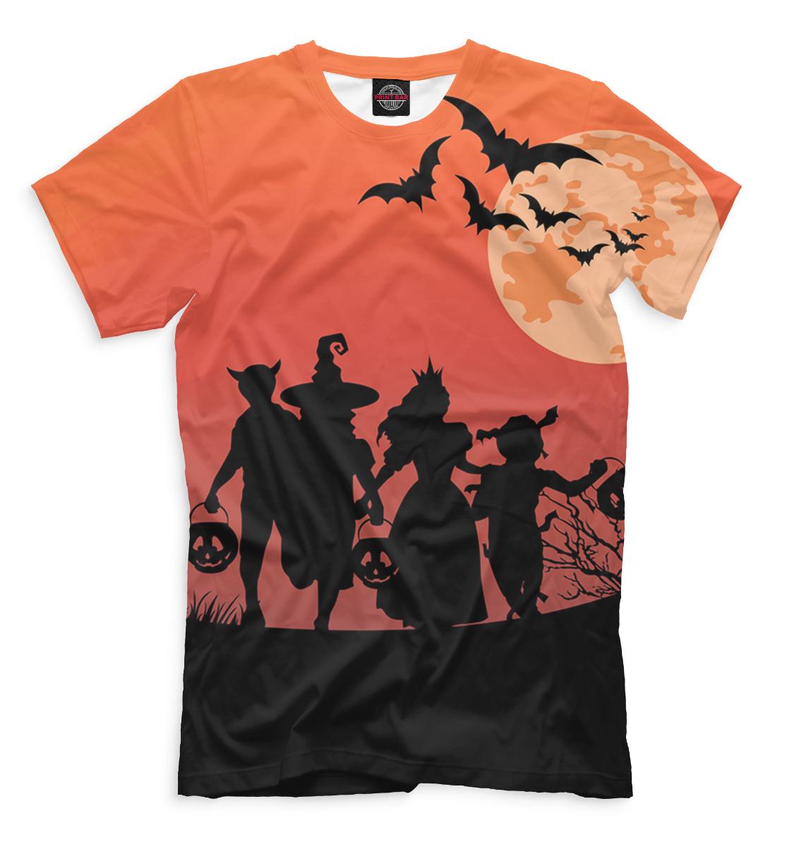 Футболка Halloween (636858)