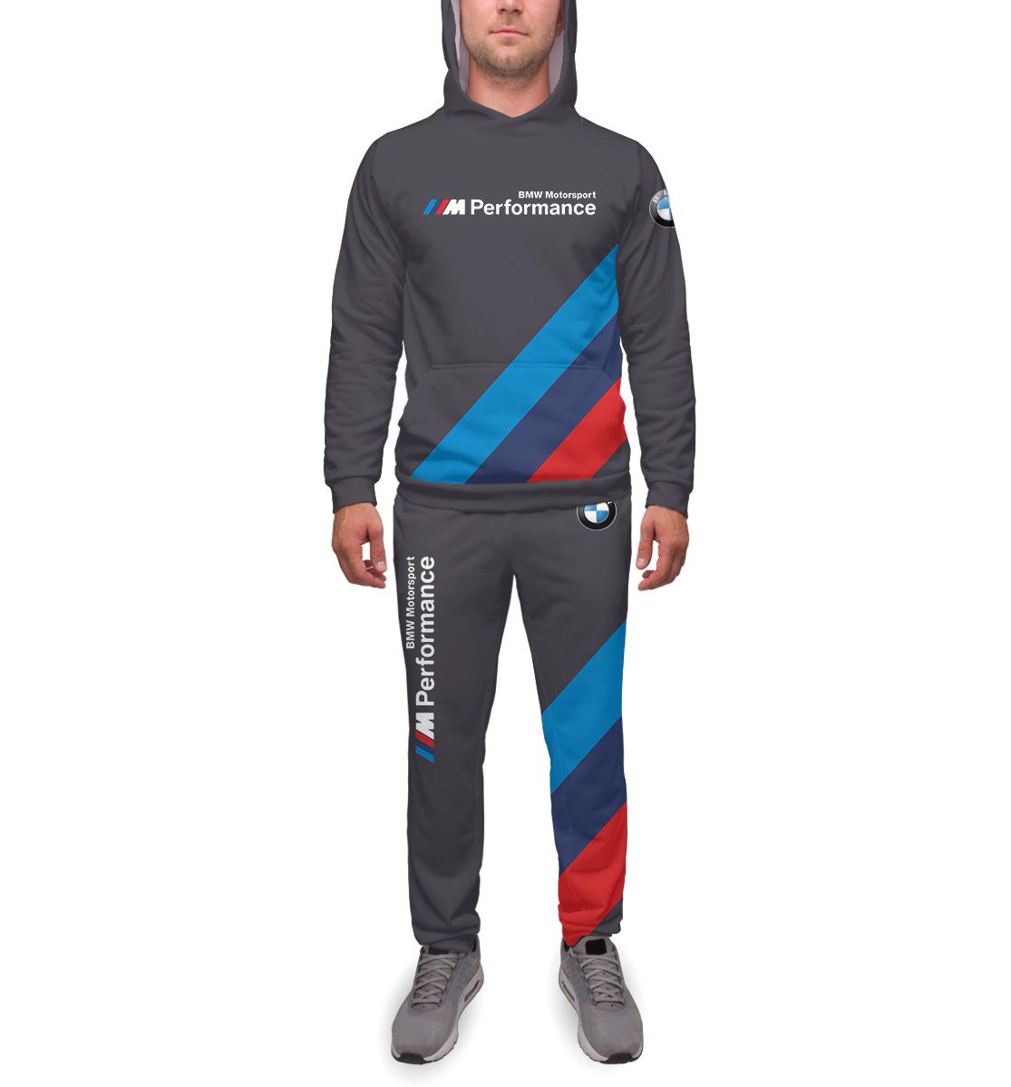 Спортивный костюм BMW Motorsport