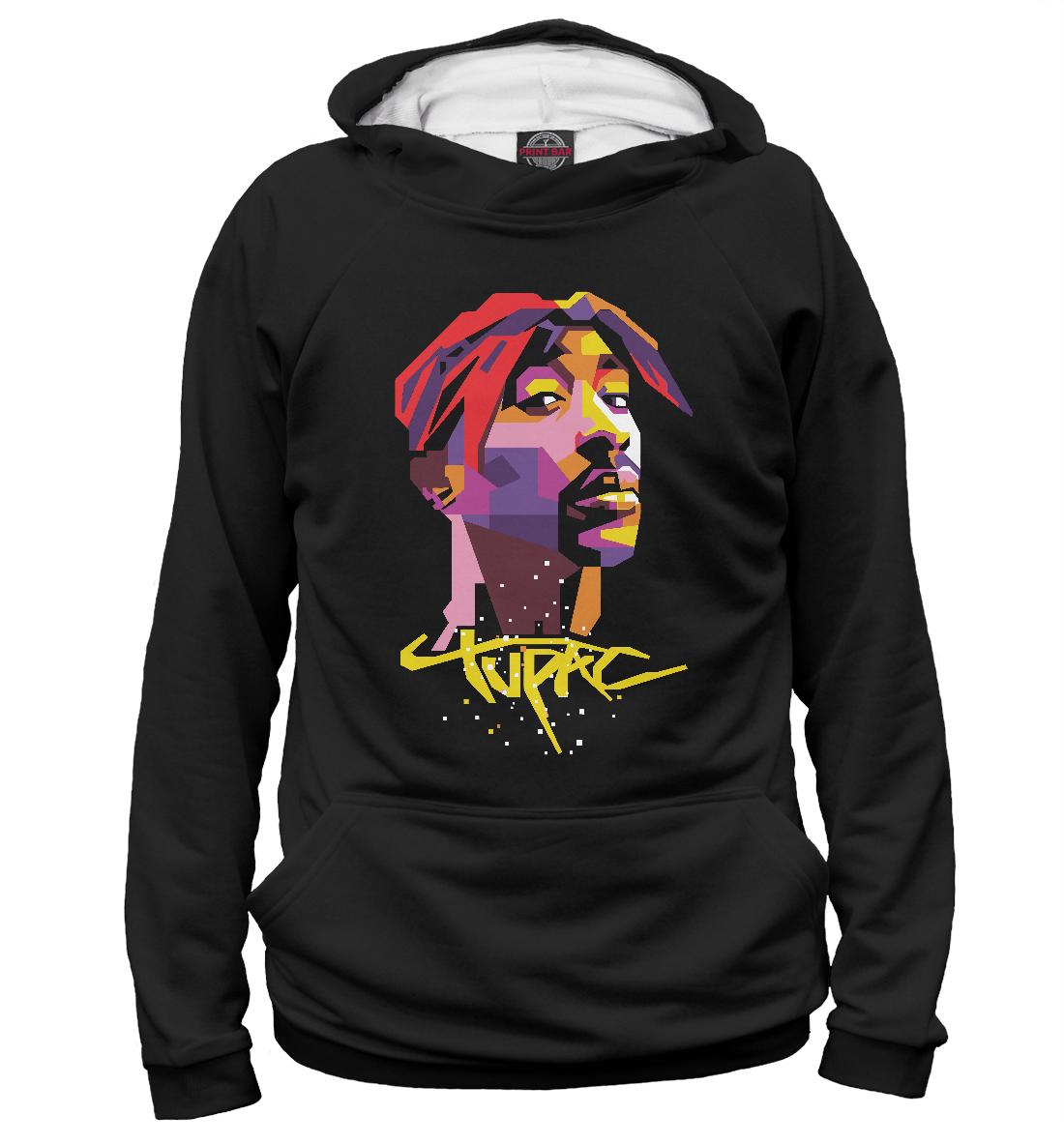 Худи Tupac (273522)