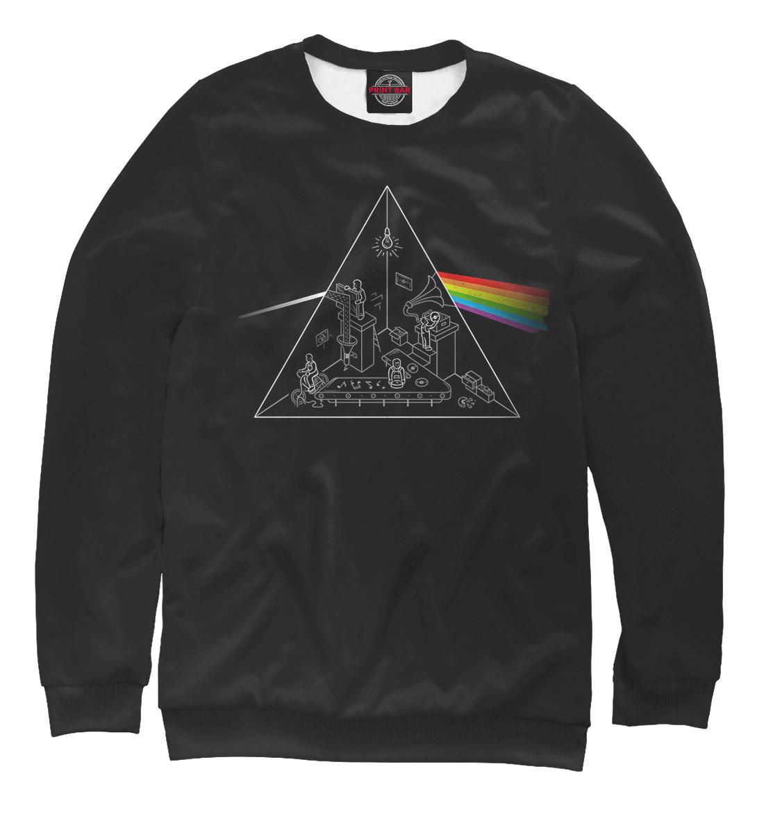 Свитшот Pink Floyd (3954)