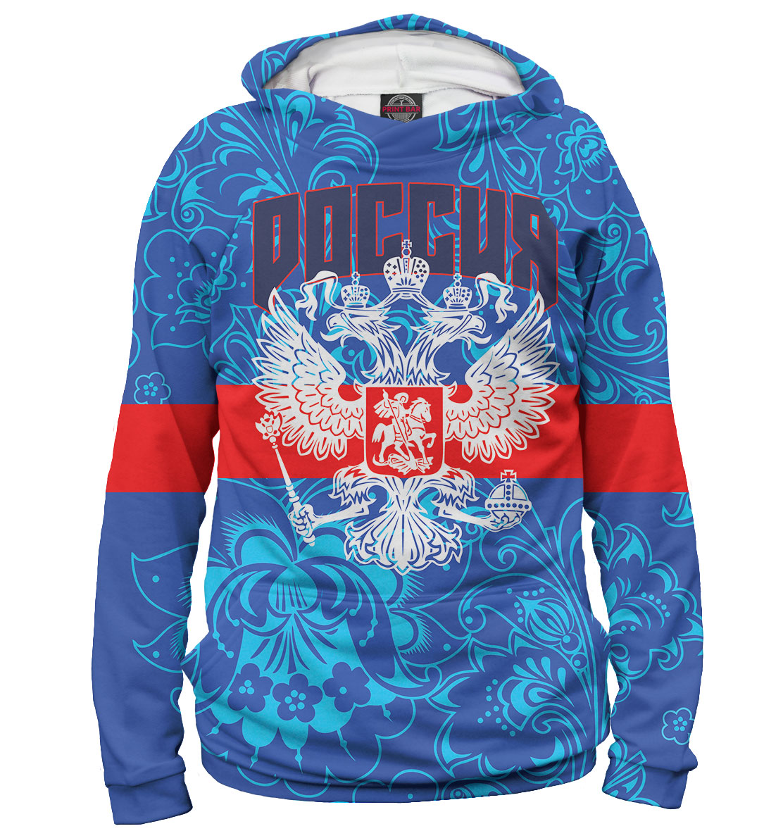 Худи Сборная России (577199)