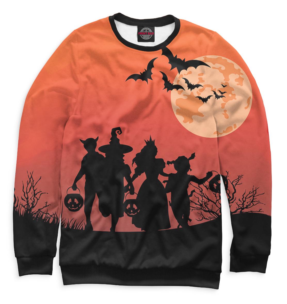 Свитшот Halloween (636858)