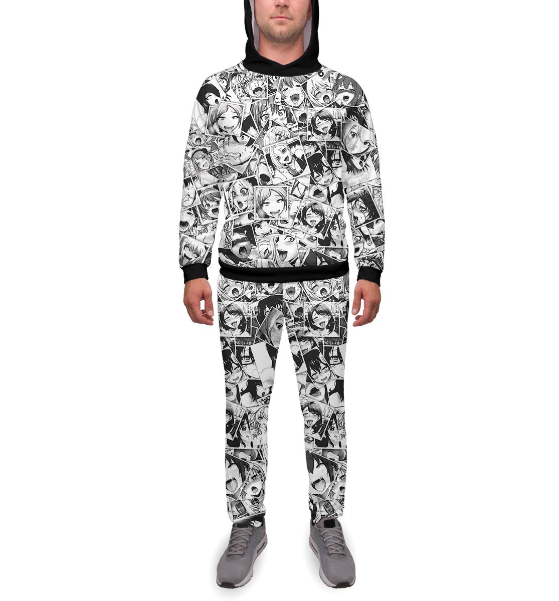 Спортивный костюм Ahegao (471271)