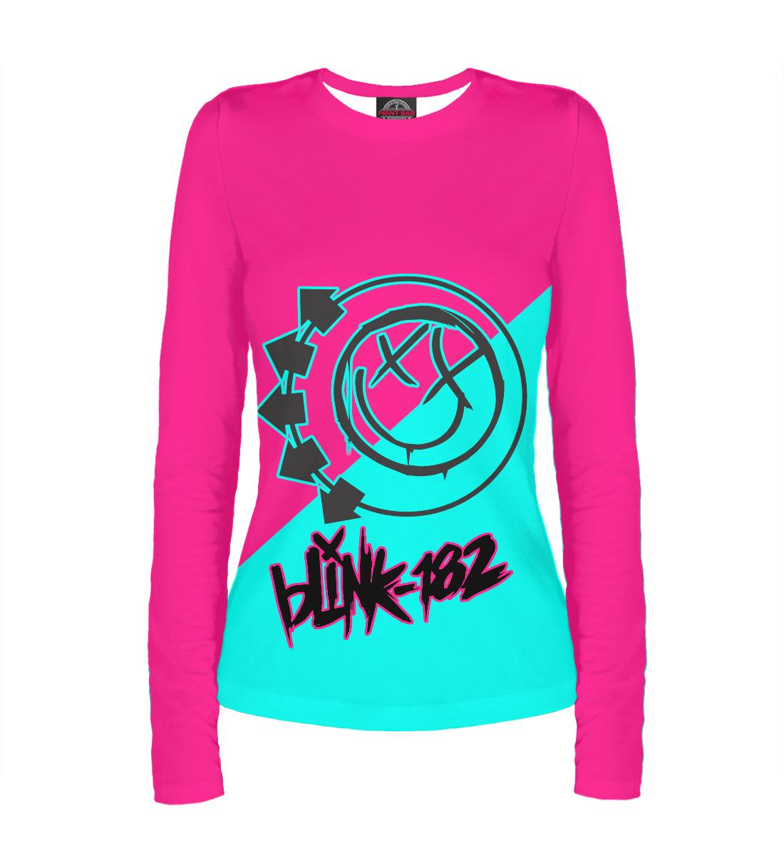 Лонгслив Blink-182 (3992)