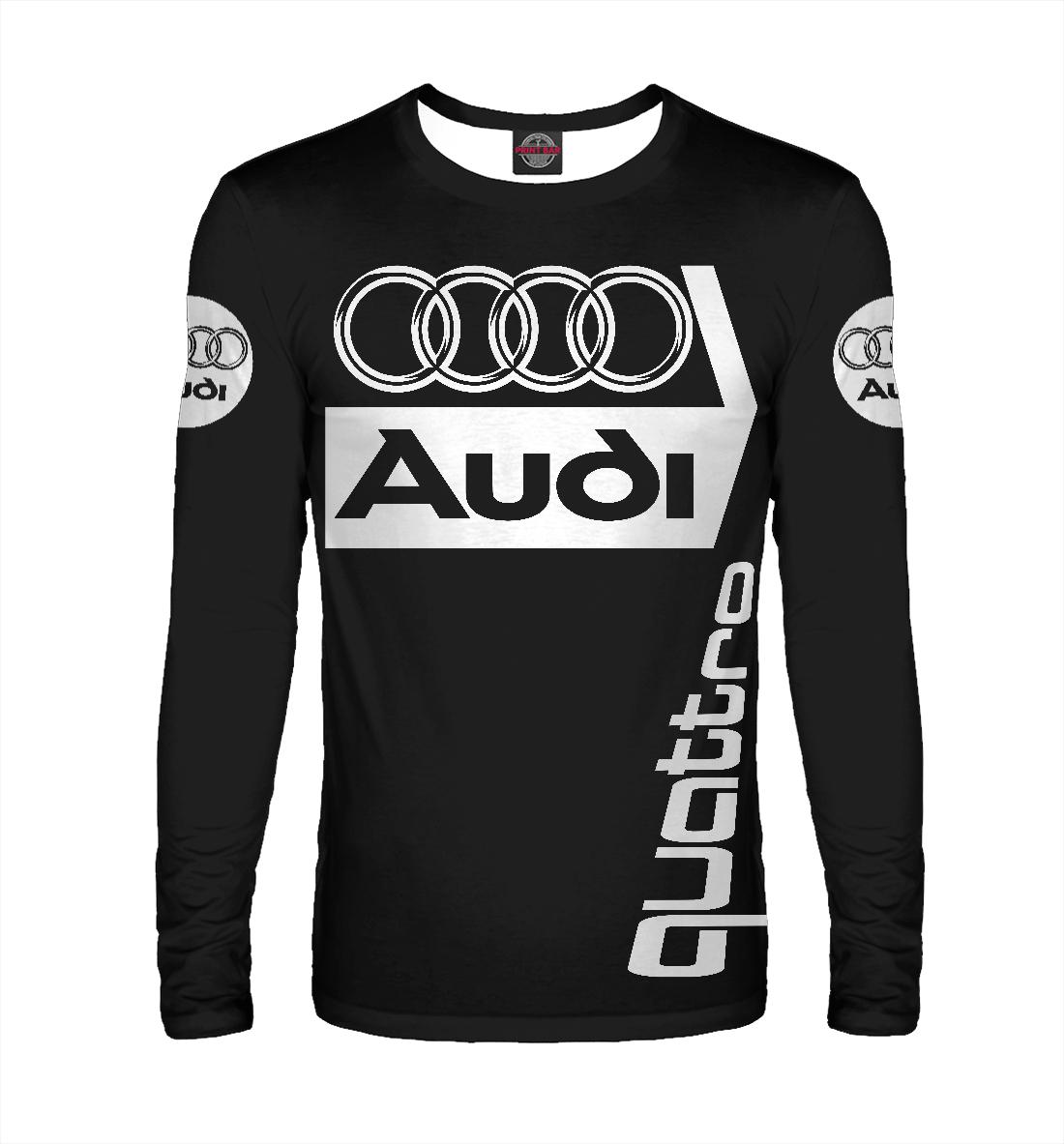 Лонгслив Audi (235630)