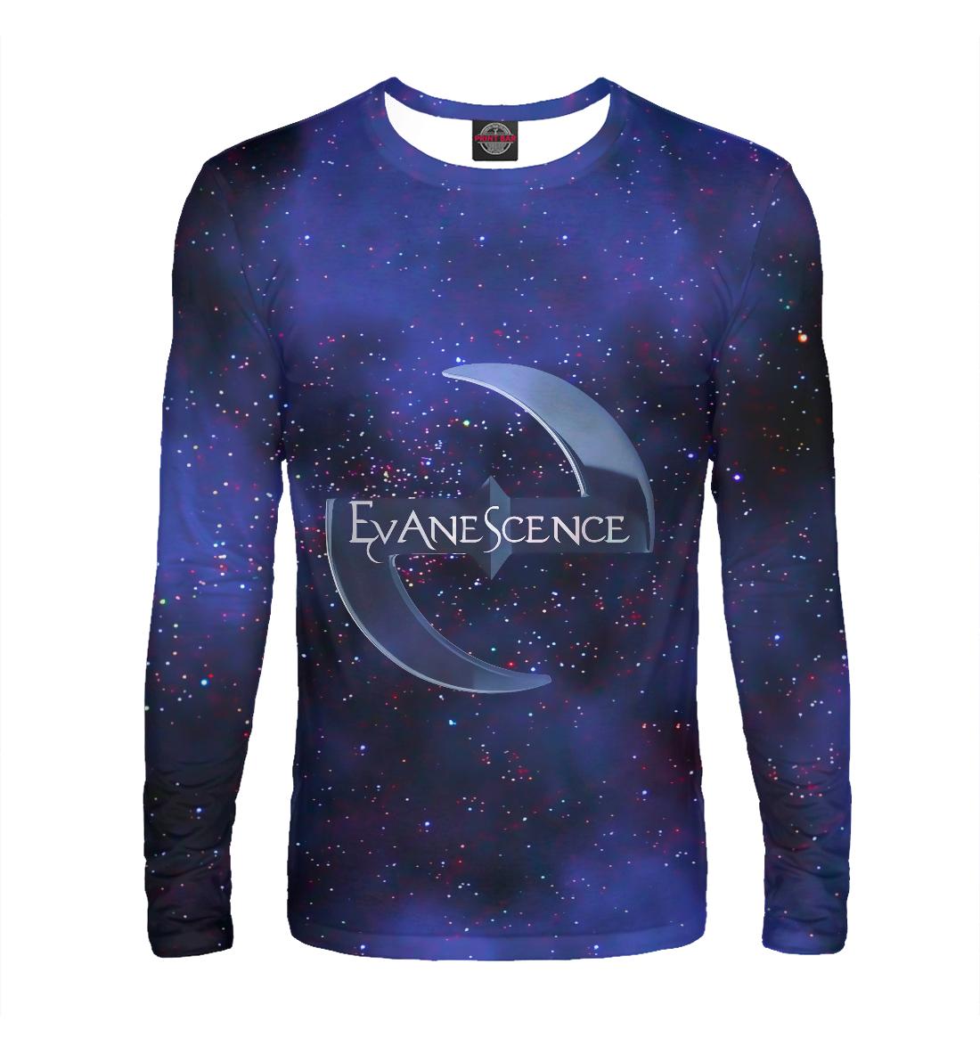 Лонгслив Evanescence (6649)