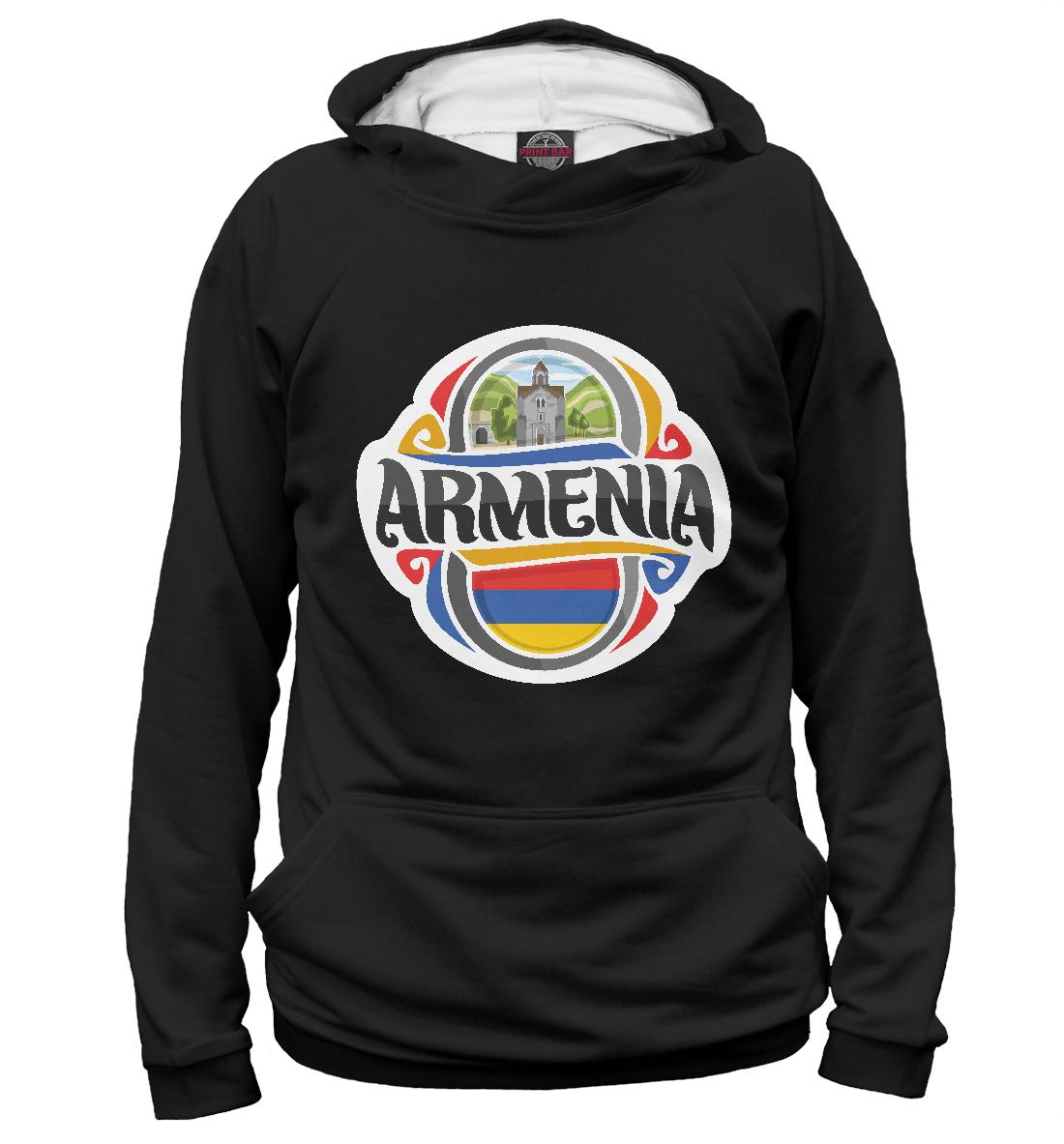 Худи Армения (394912)