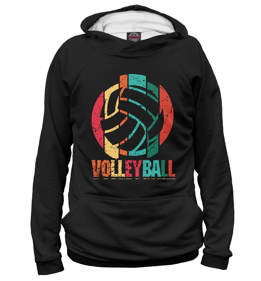 Худи Волейбол (564630)