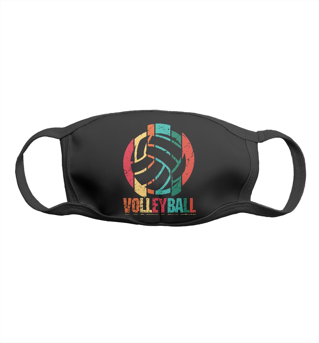 Маска Волейбол (564630)