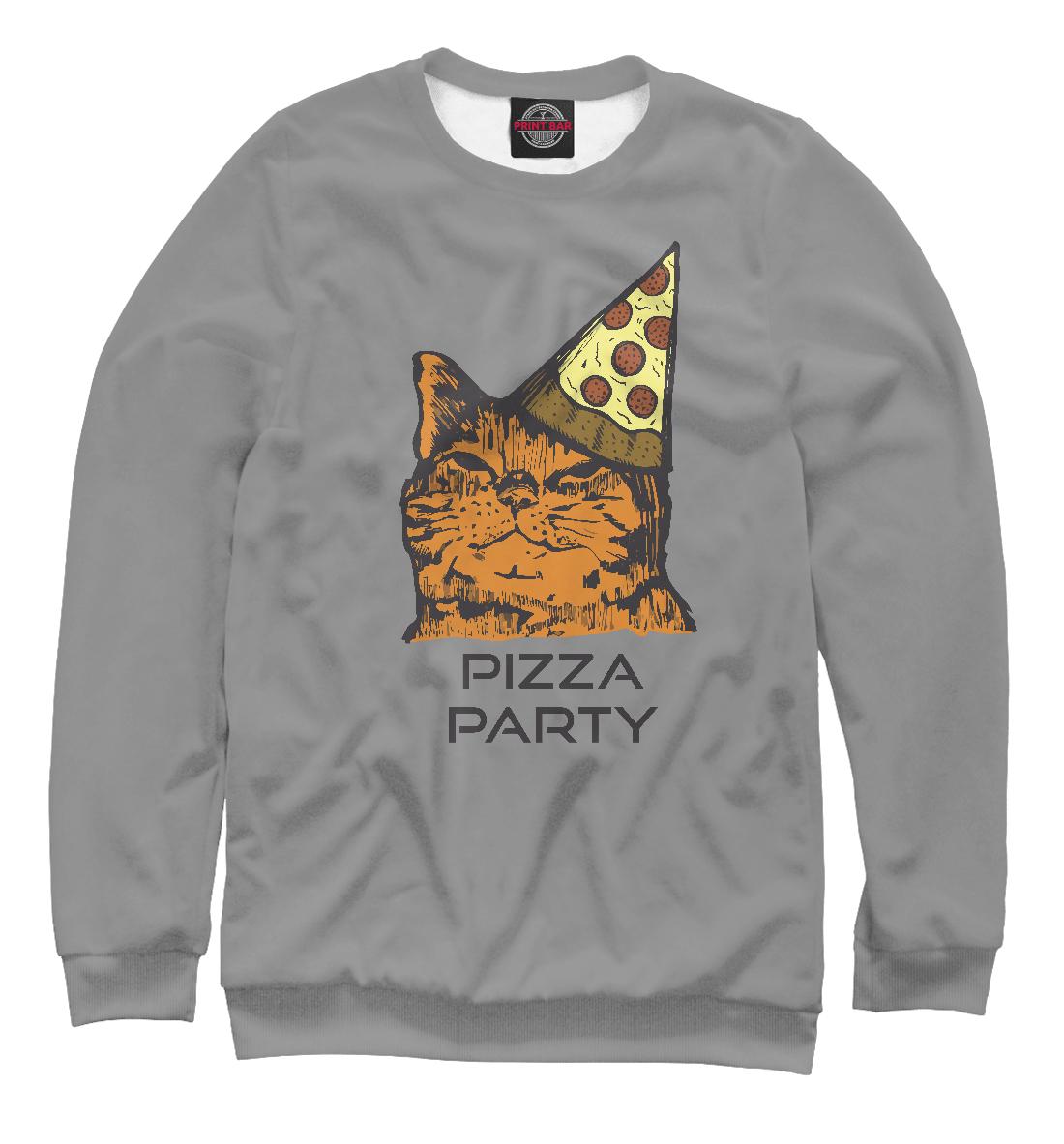 Свитшот Pizza Party (835720)