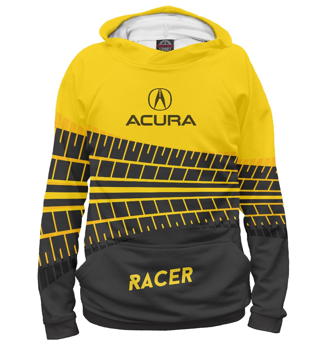 Худи Acura racer