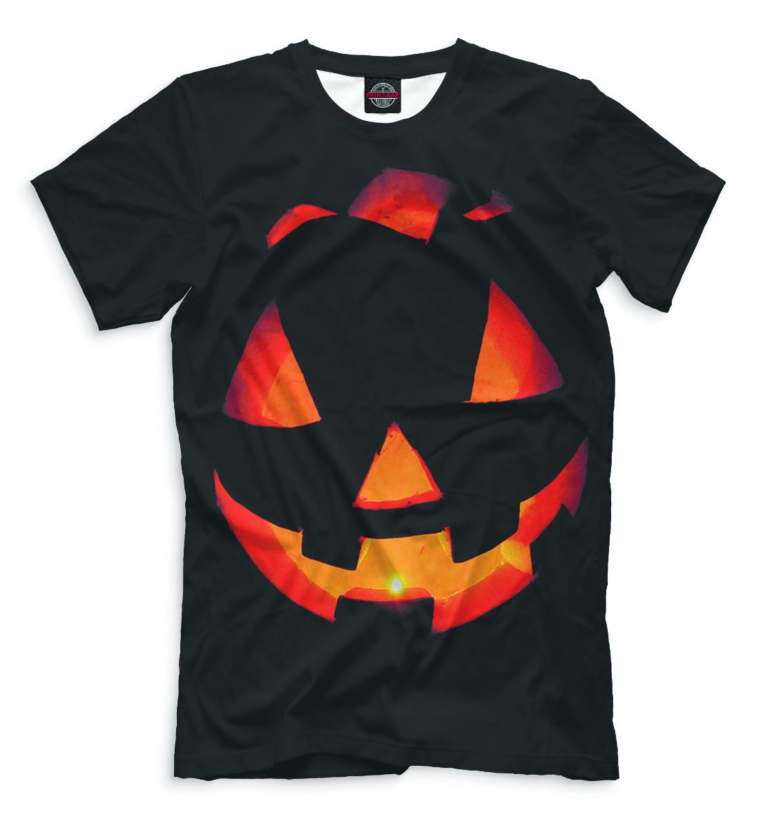 Футболка Halloween (869698)