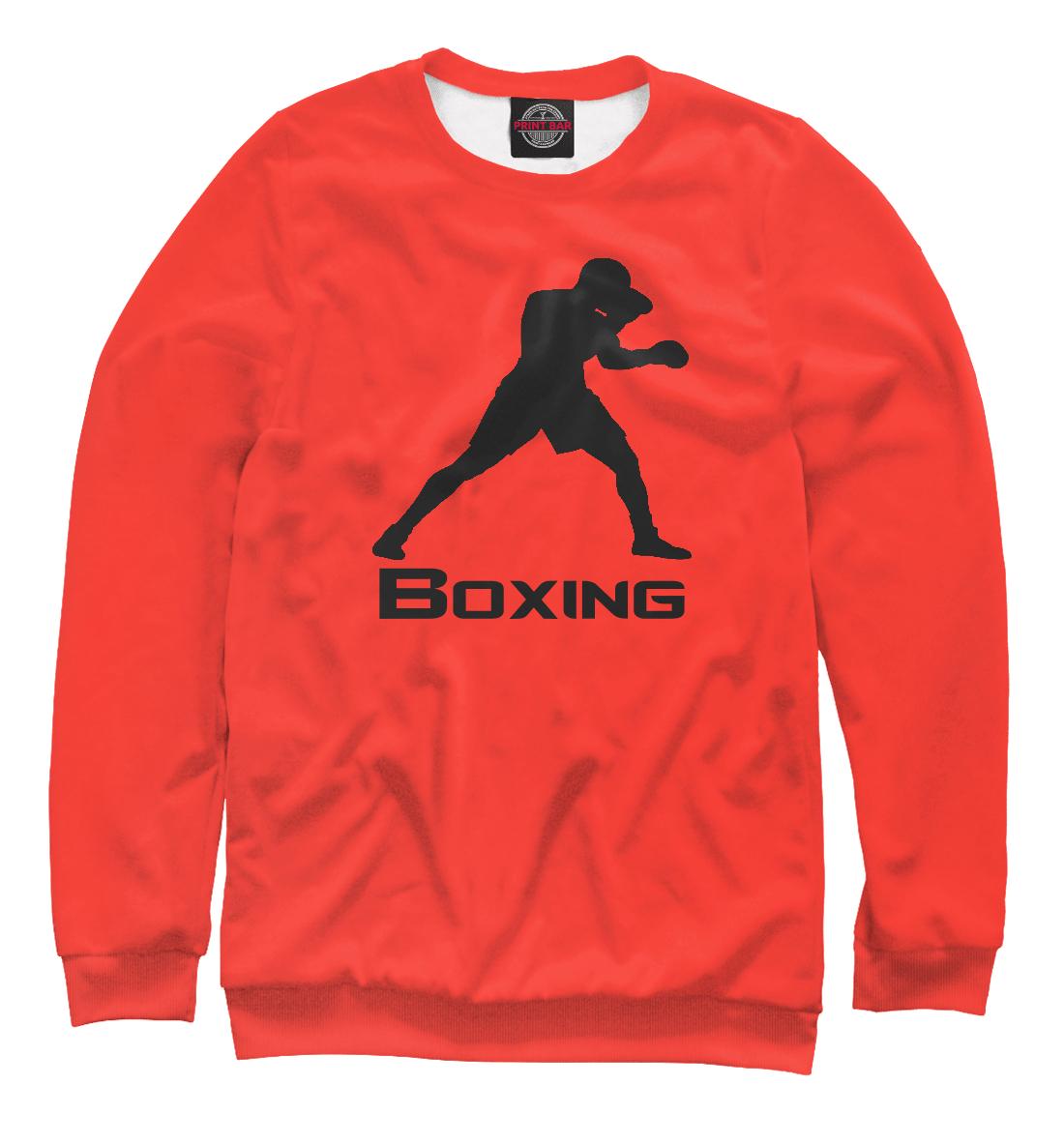Свитшот Boxing (8566)