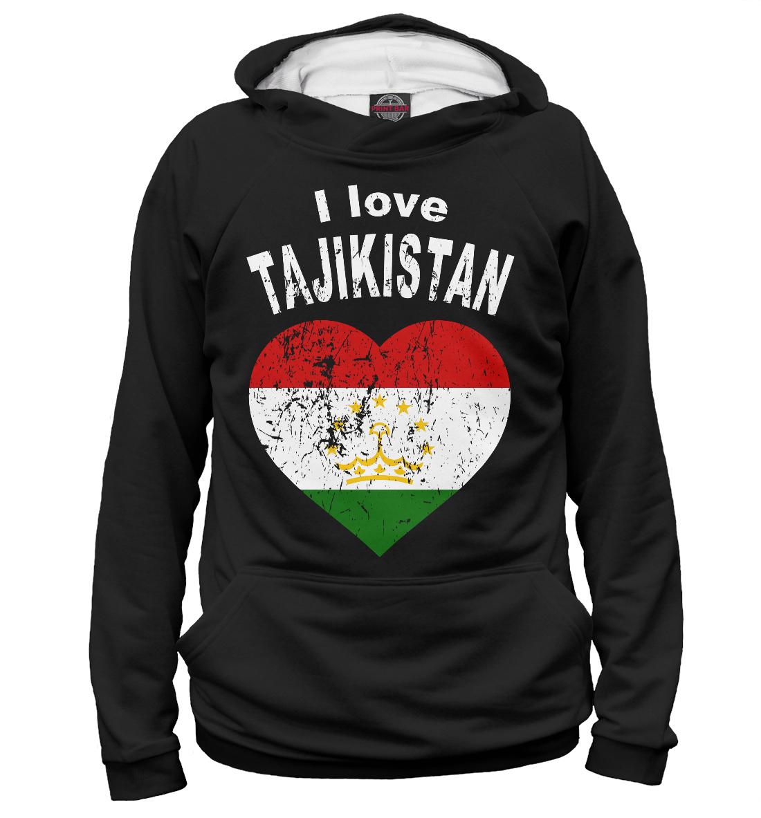 Худи Tajikistan (685739)