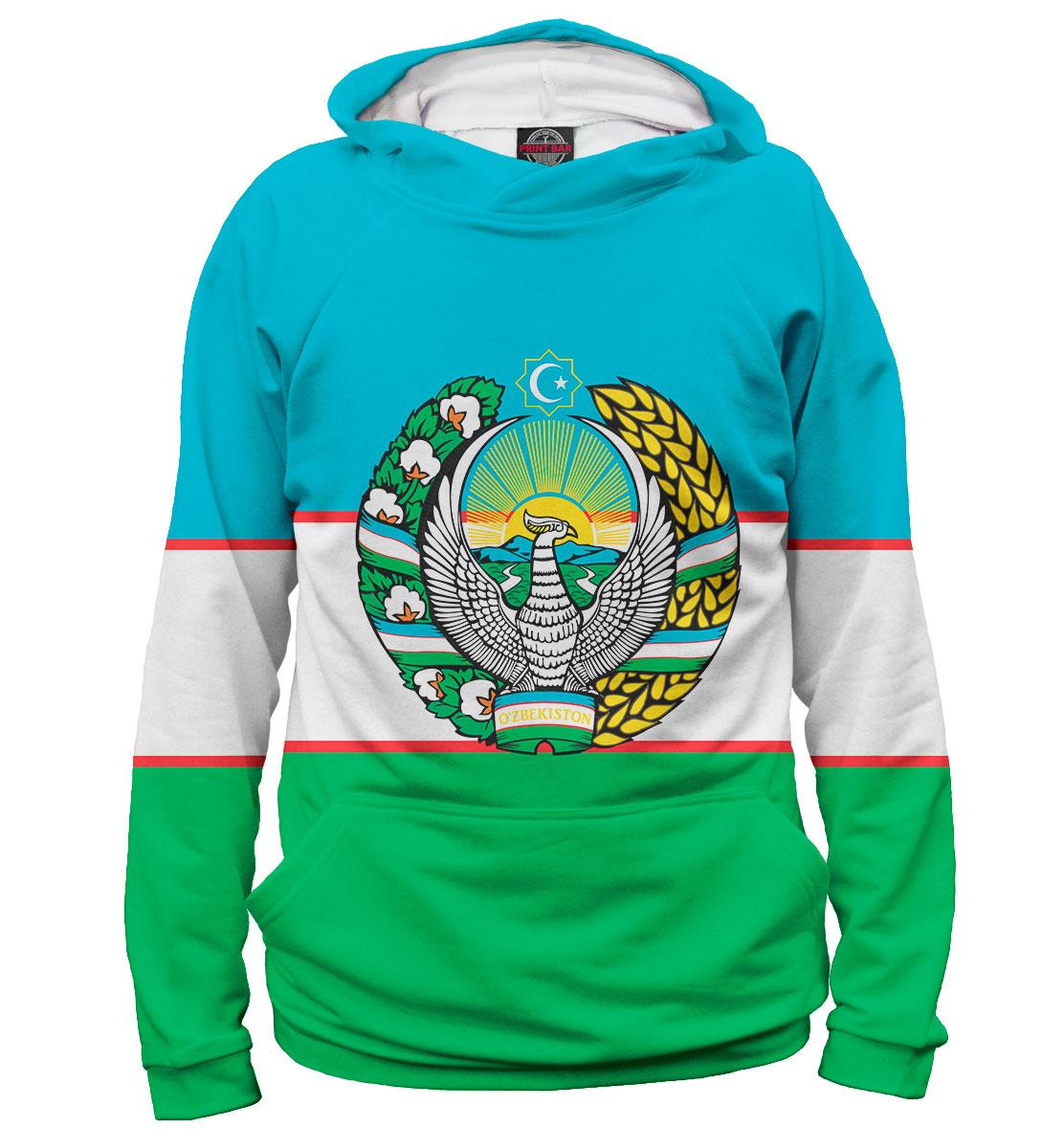 Худи Узбекистан (245249)