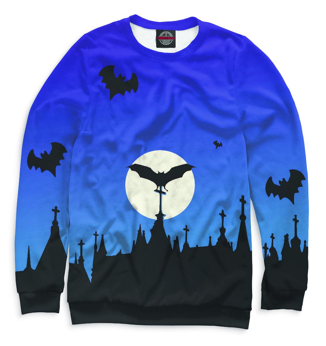 Свитшот Halloween (301129)