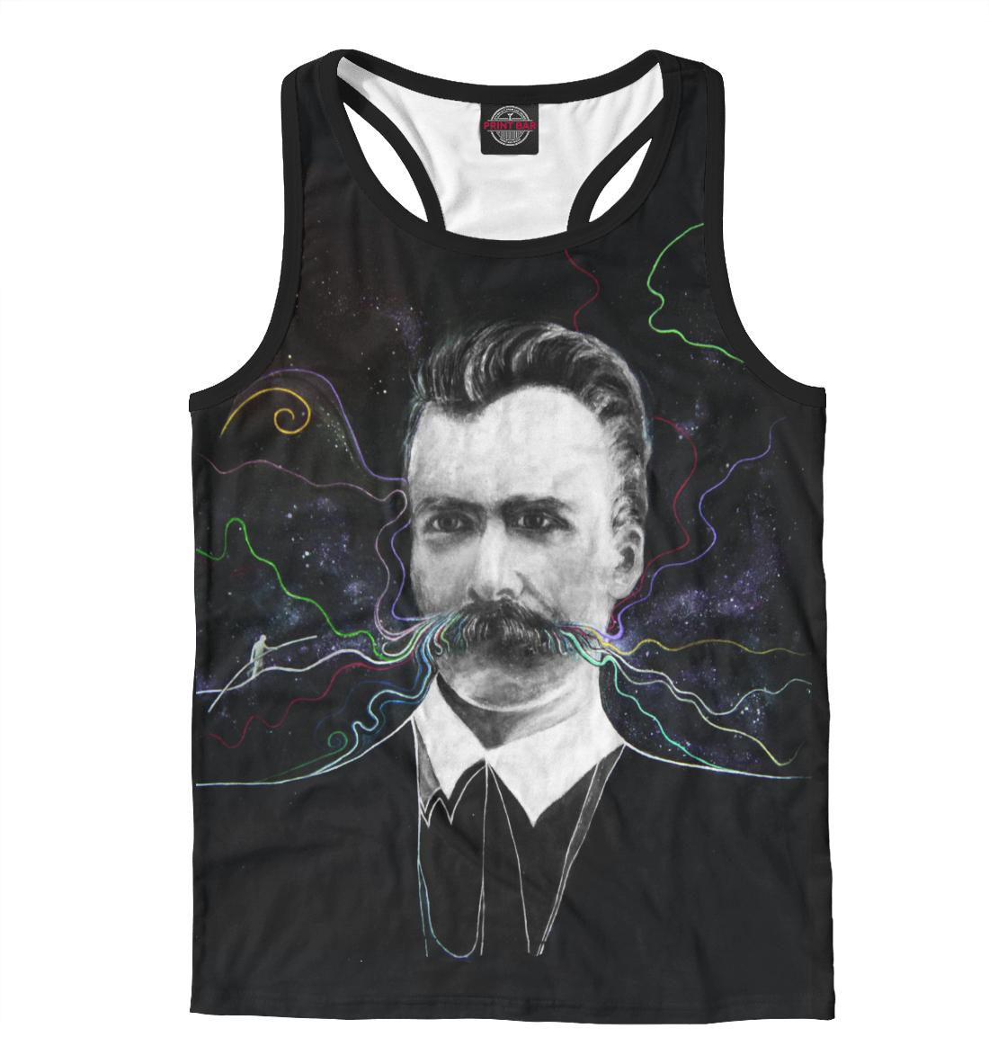 Майка борцовка Ницше (598343)