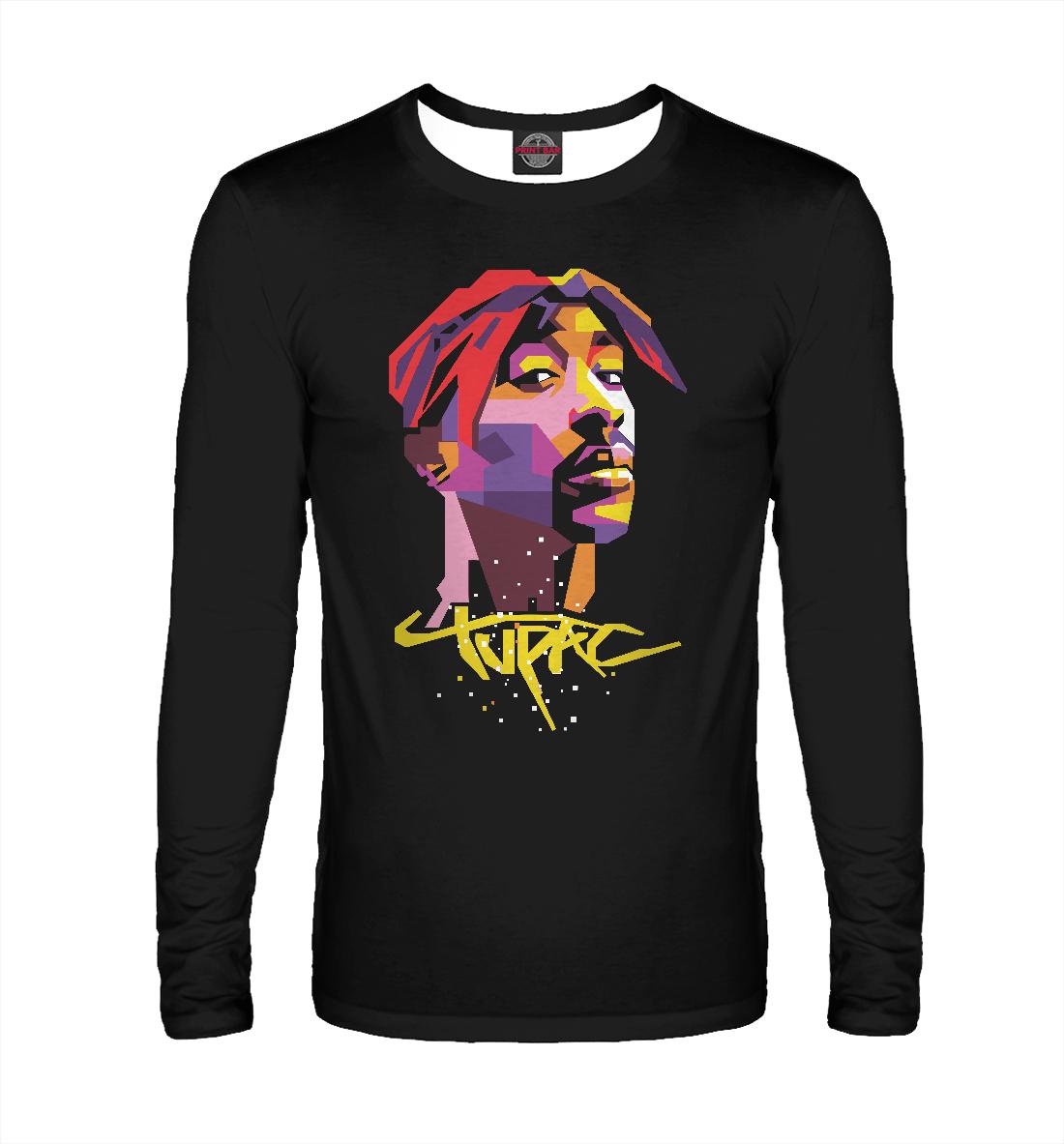 Лонгслив Tupac (273522)