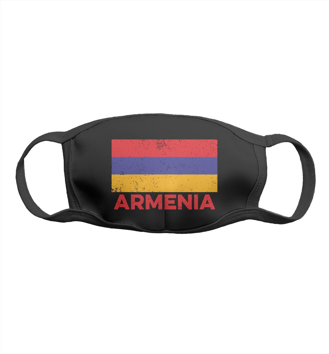 Маска Armenia (494788)