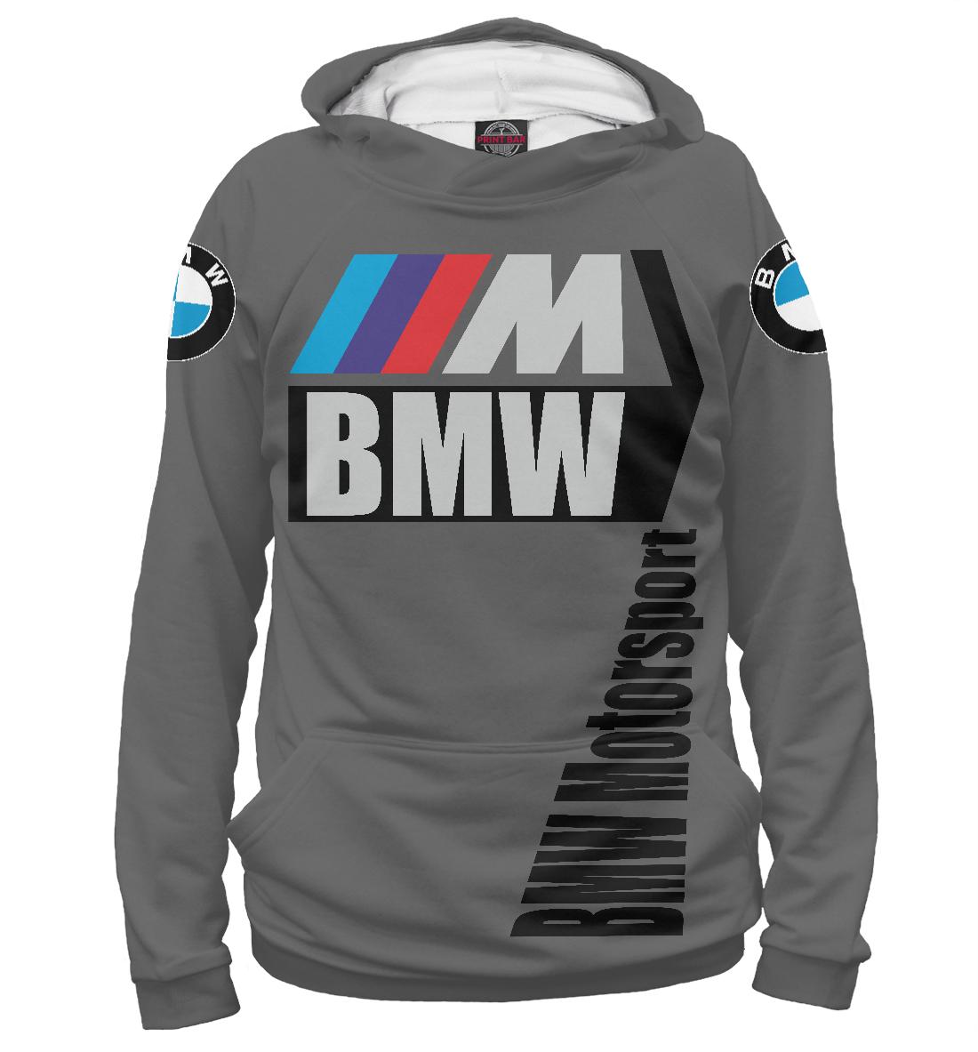 Худи BMW (614750)