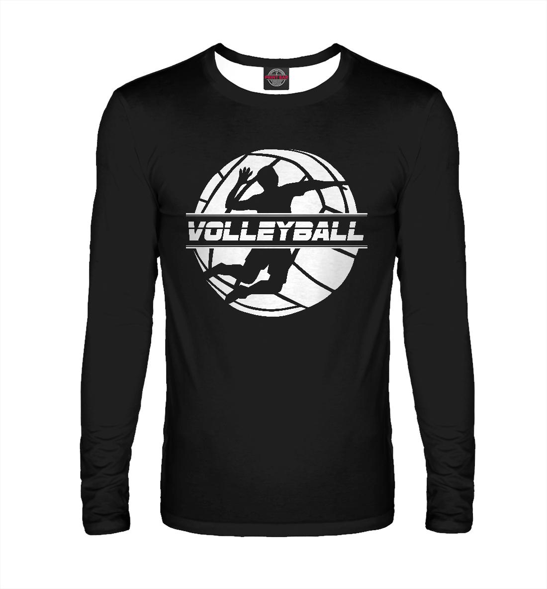 Лонгслив Volleyball (166204)