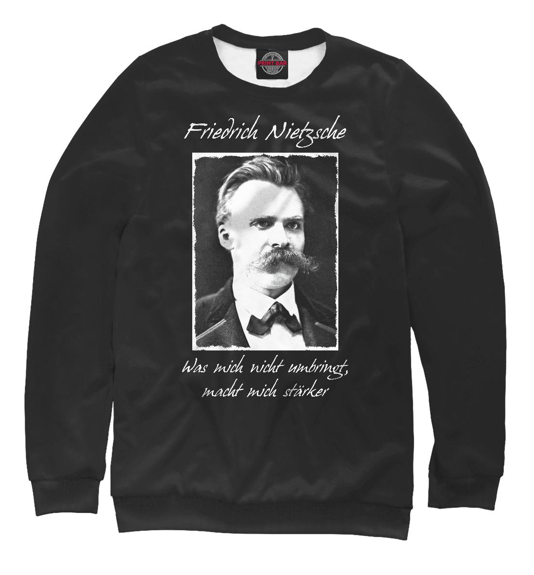Свитшот Ницше