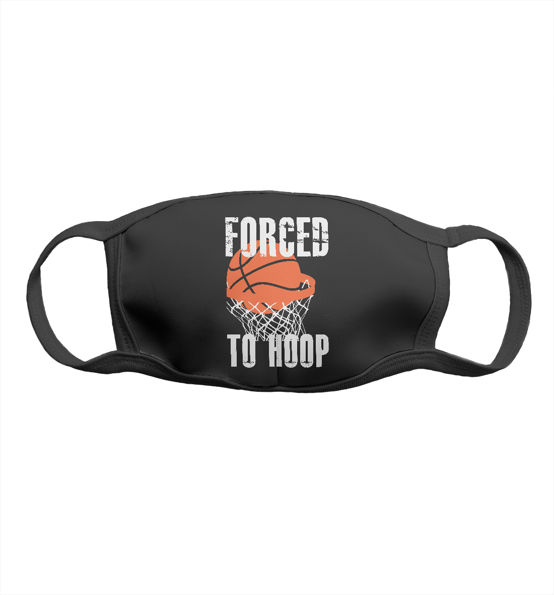 Маска Forced To Hoop