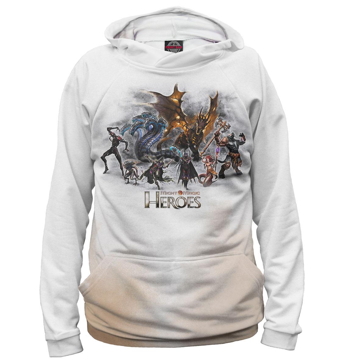 Худи Might & Magic Heroes (388532)