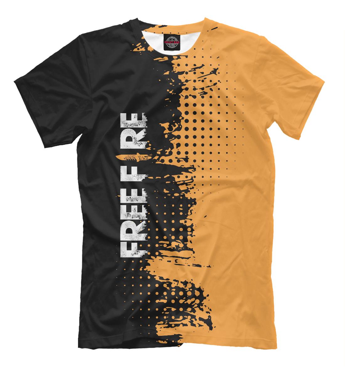 Футболка Garena Free Fire (309869)