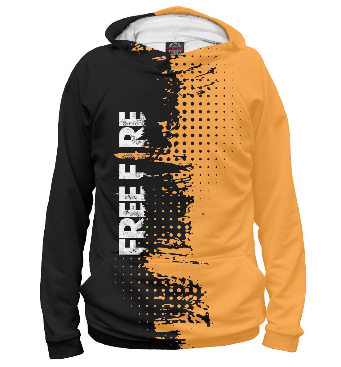 Худи Garena Free Fire (309869)