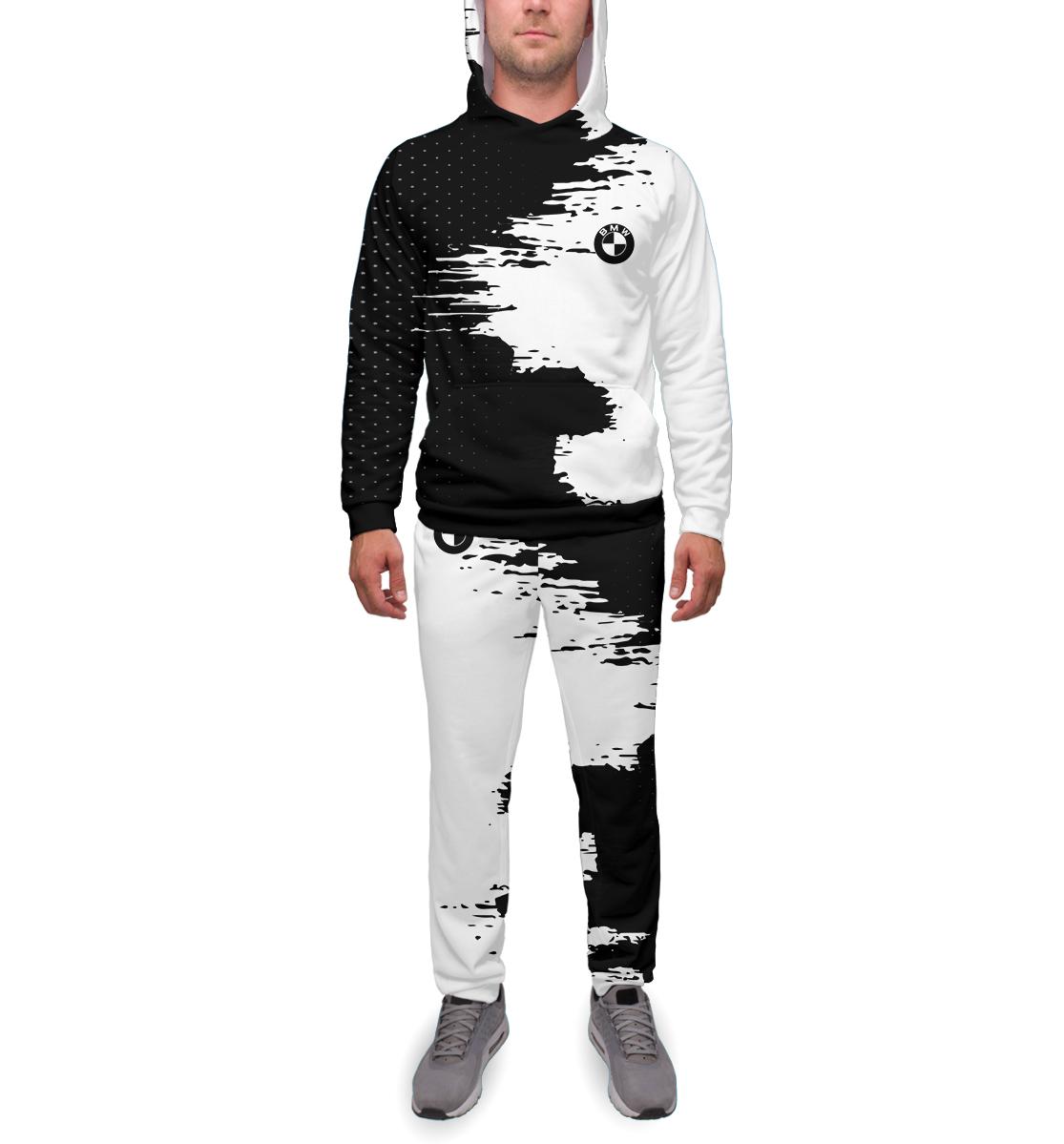 Спортивный костюм BMW sport