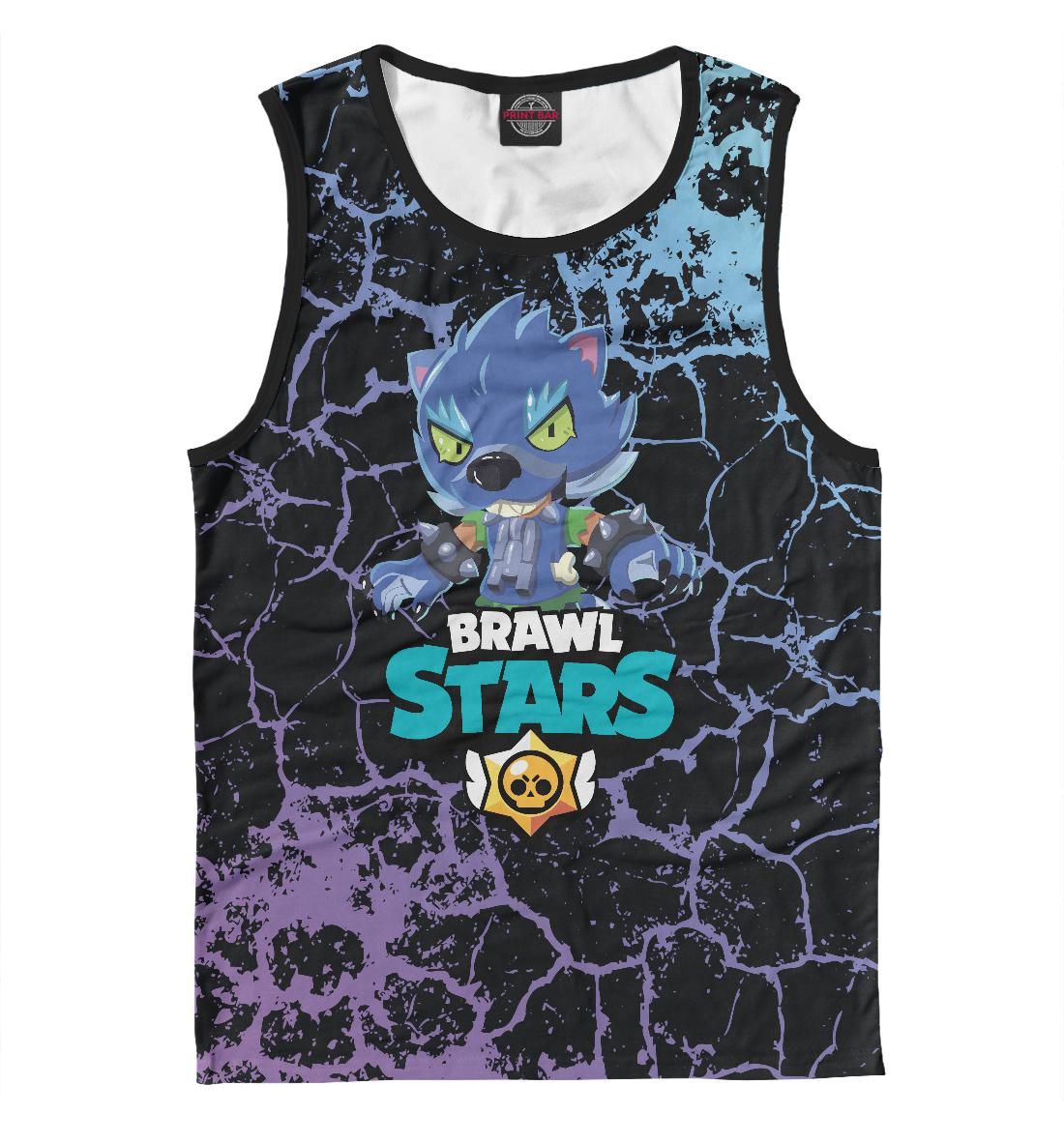 Майка Brawl Stars (550841)