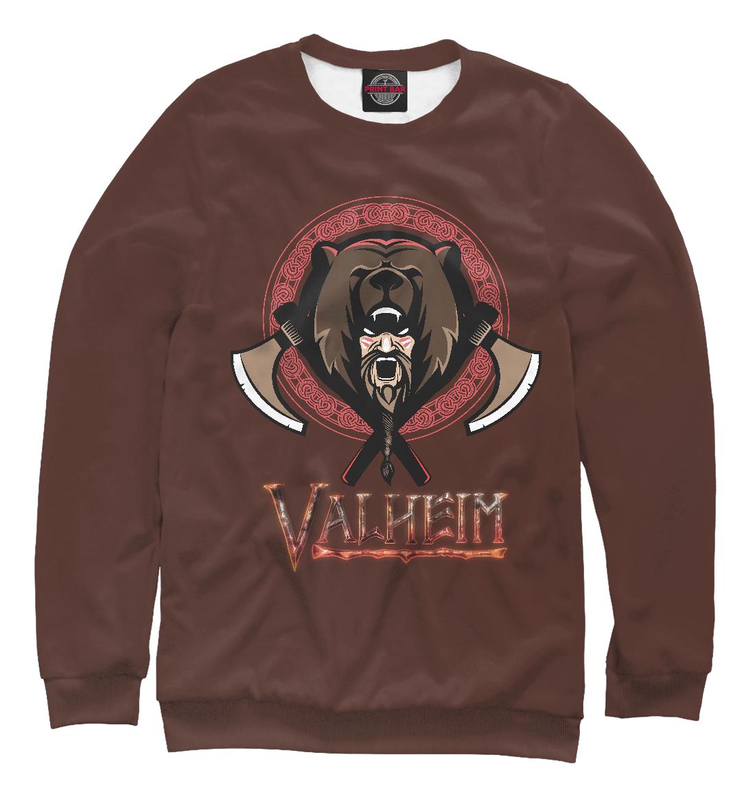 Свитшот Valheim (816491)