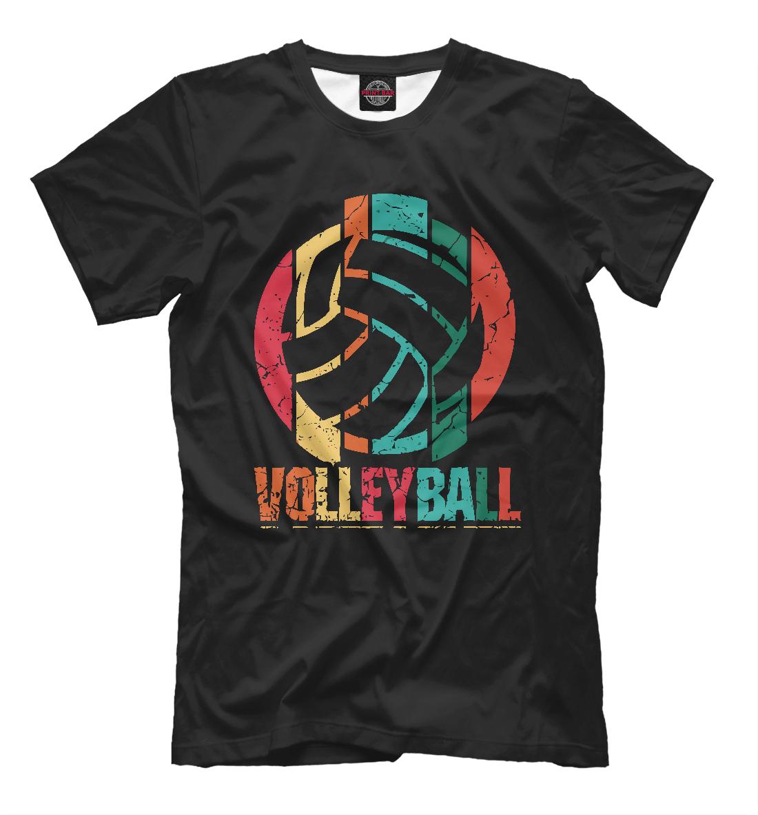 Футболка Волейбол (564630)
