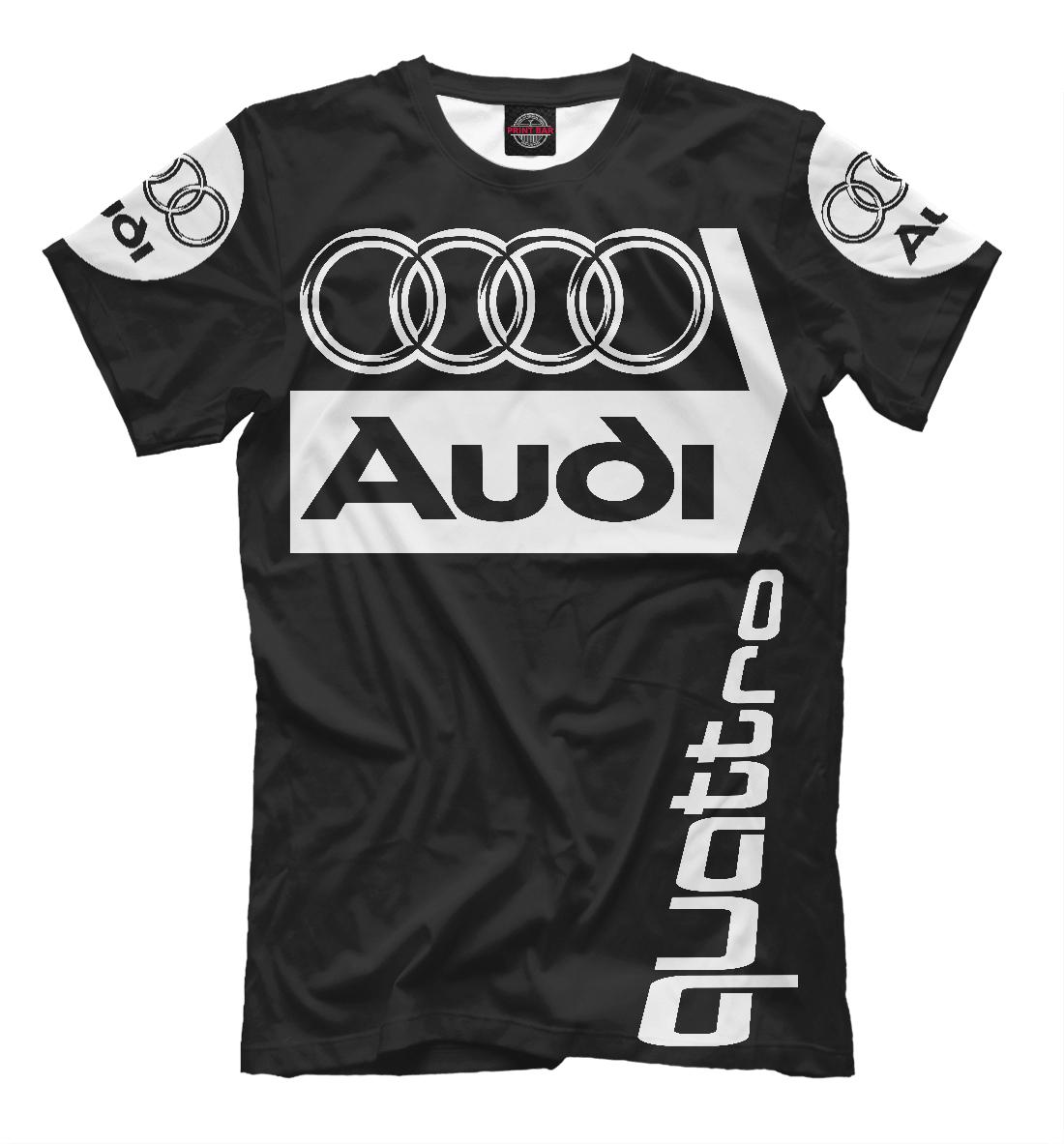 Футболка Audi (235630)