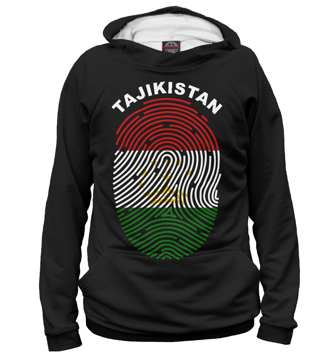 Худи Tajikistan (621831)