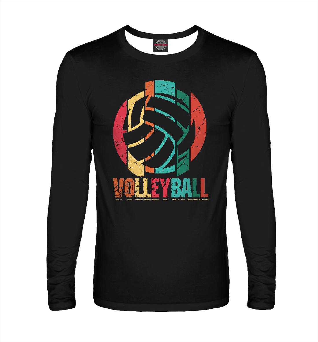 Лонгслив Волейбол (564630)