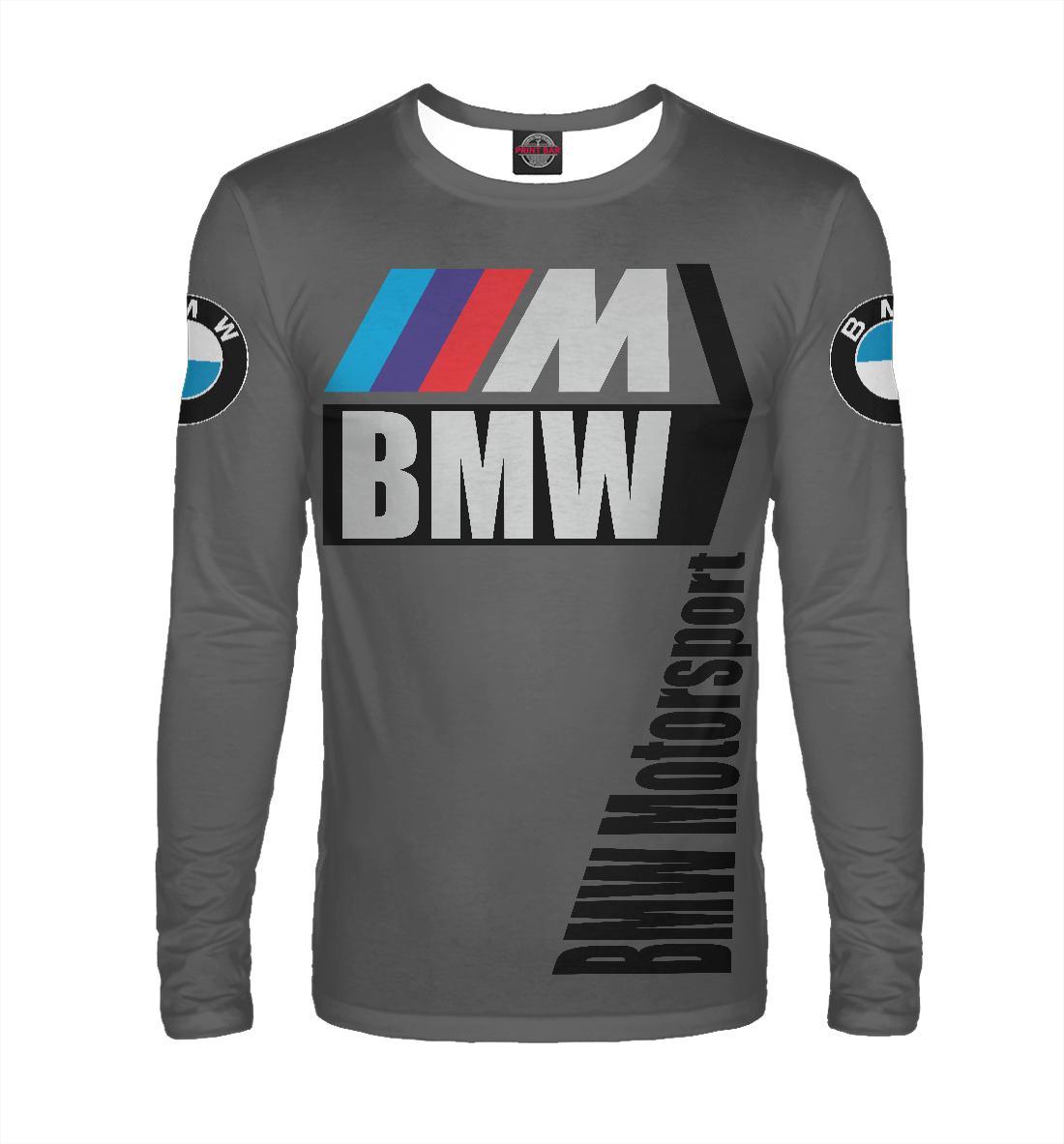 Лонгслив BMW (614750)