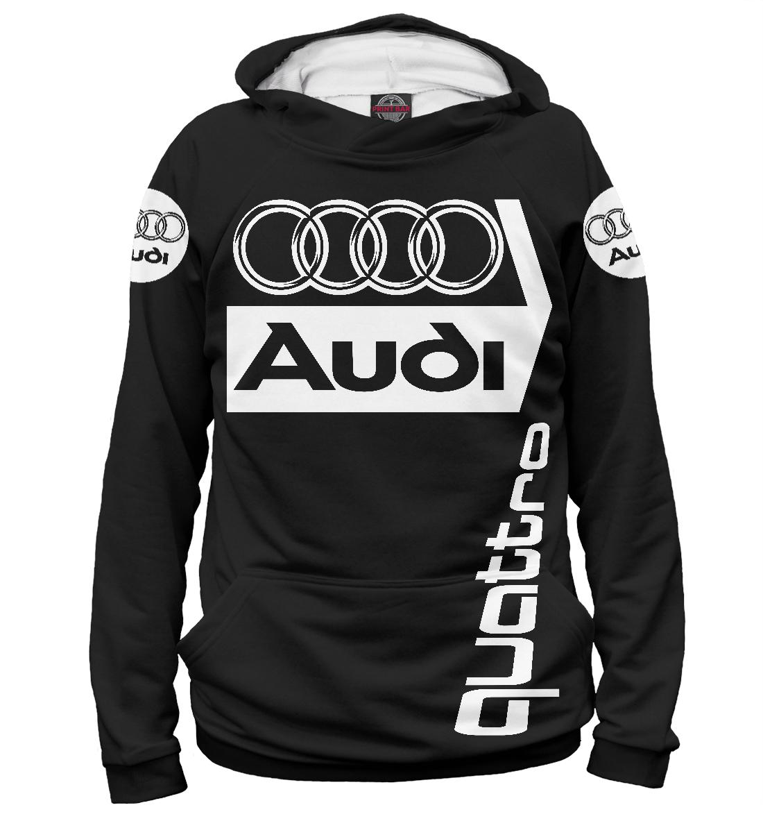 Худи Audi (235630)