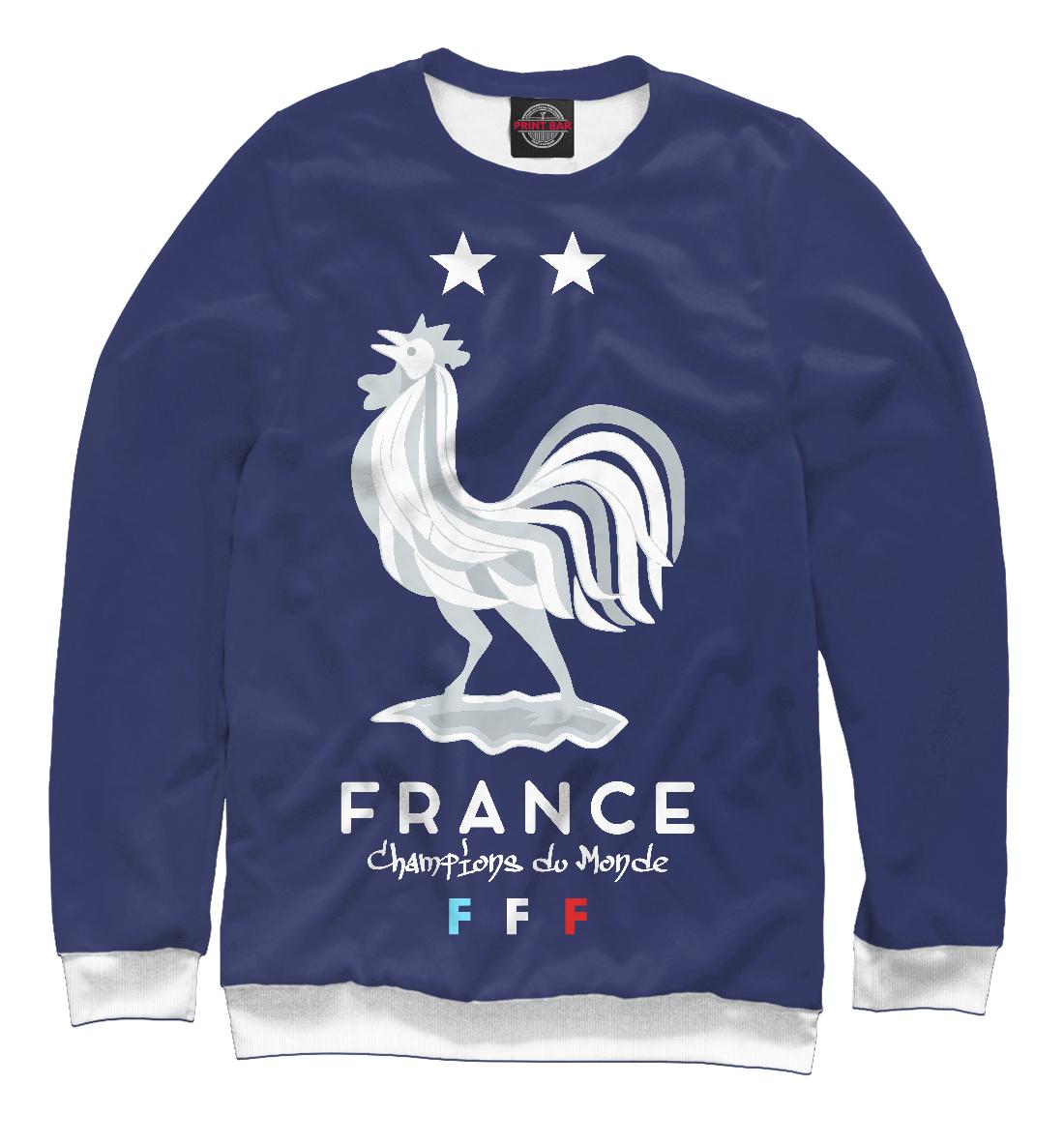 Свитшот Сборная Франции (326194)