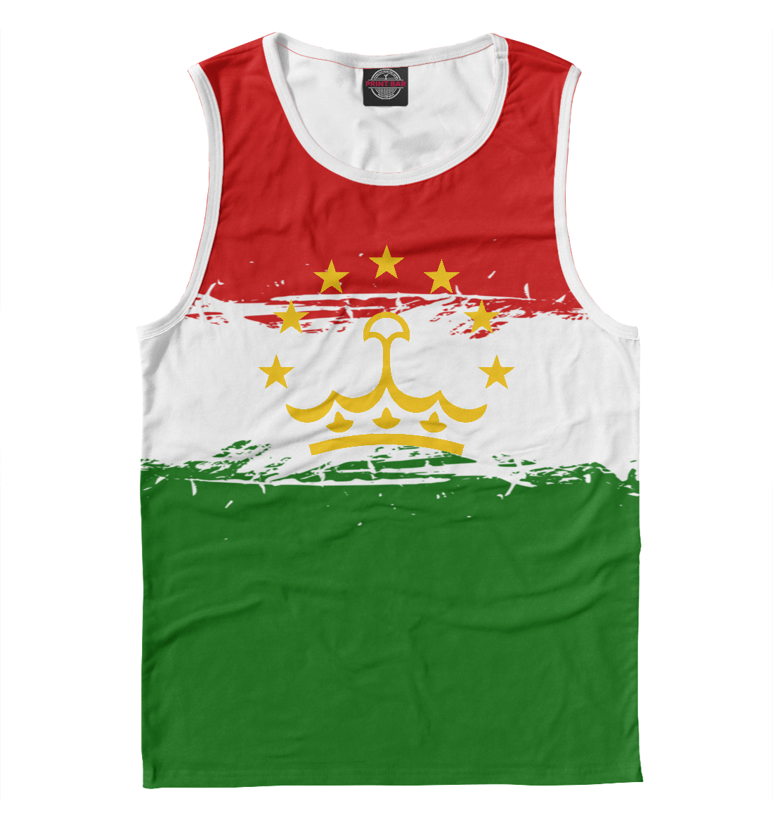 Майка Tajikistan (220307)