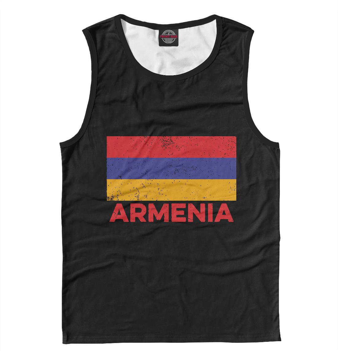 Майка Armenia (494788)