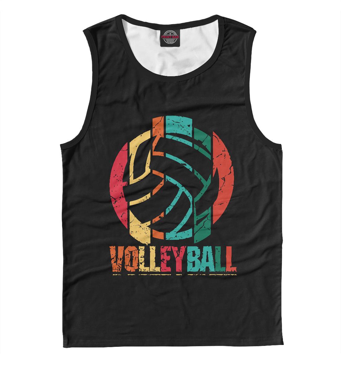 Майка Волейбол (564630)