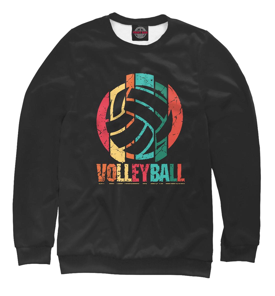 Свитшот Волейбол (564630)