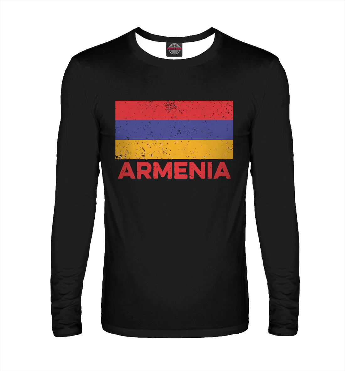 Лонгслив Armenia (494788)